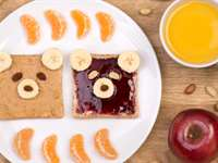 8 Healthy Snack Ideas for Kids