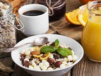Know Your Macronutrients: Fiber