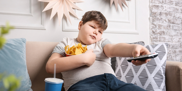 Bigger Kids: Bigger Role In Their Own Dietary Choices