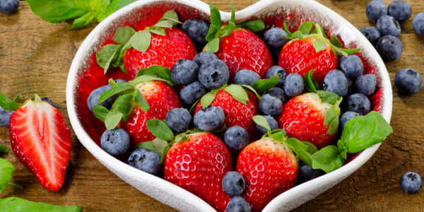 10 Tips to Eating a Heart Healthy Diet