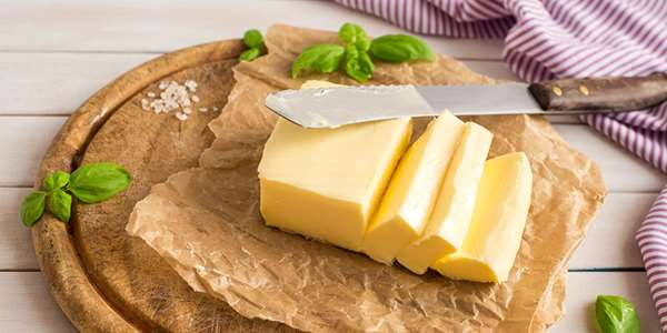 Butter vs. Margarine: Which Should Your Choose