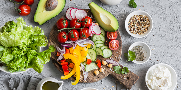 Mediterranean Diet Effective in Managing Diabetes