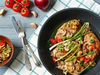 Our Special Chicken Marsala Recipe