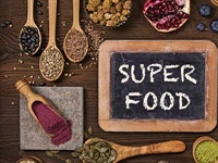 35 Super Foods That Fight Cancer