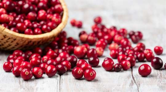Get To Know Your Cranberries
