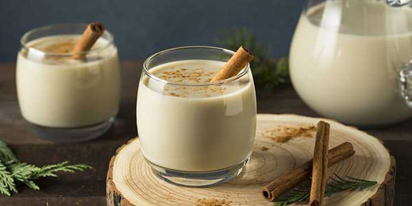 Seasonal Drinking: Calories in Your Holiday Drinks