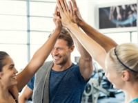 5 Reasons You Hit A Fitness Plateau & How to Beat It