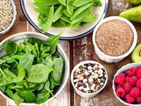 Dietary Fiber: Know Your Macronutrients