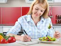 The Benefits of Food Journaling: You Are What You Eat