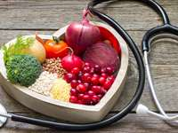 Healthy Heart & Heart Healthy Eating