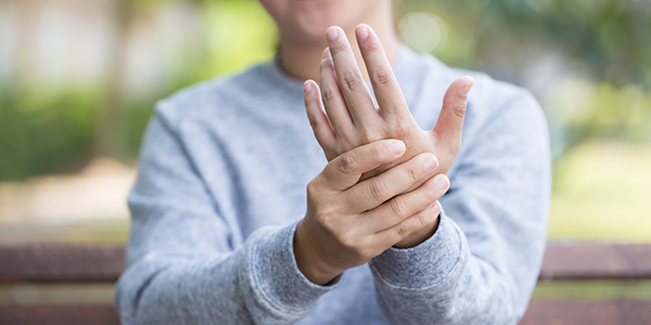 8 Ways Losing Weight Helps Alleviate Arthritis Pain