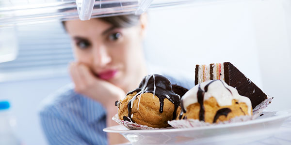 12 Ways to Control Your Cravings