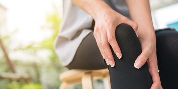 Diet, Exercise, & Arthritis: Managing Your Arthritis Naturally