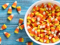 Don't Let Halloween Candy Play a Trick on Your Diet