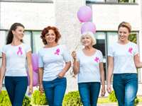 Walk Away from Breast Cancer