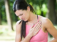 4 Heart Attack Symptoms in Women