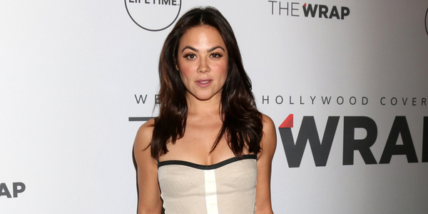 Hollywood Actress Camille Guaty Loves BistroMD