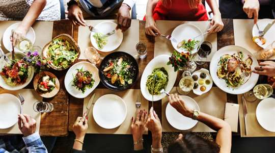 When Eating Out, Avoid These Free Foods