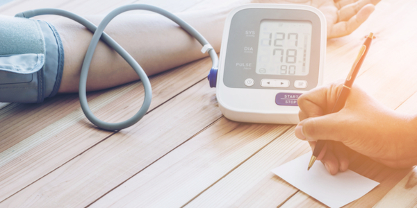 Understanding Blood Pressure Ranges