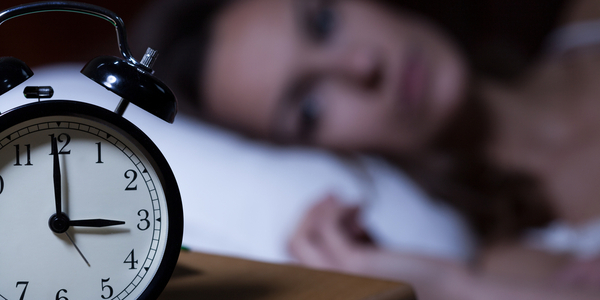 Menopause and Sleep: You're Not Alone