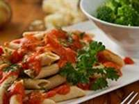 A Penne Alla Vodka Dinner You Won't Have to Travel to Italy For!