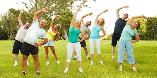 The Importance of Health and Fitness for Seniors