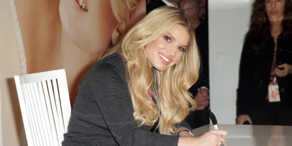 The Jessica Simpson Diet: Five Factors for Success