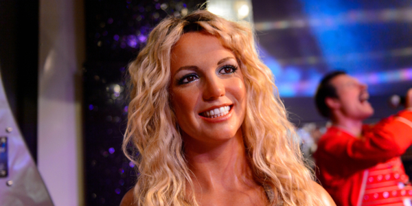 "Britney Spears Diet: No Room for ""Oops"" in This Superstar's Plan"