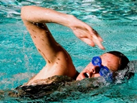 Swimming for Weight Loss: Dive Into a New You!