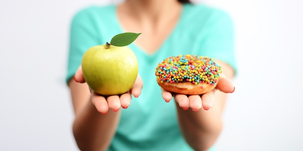 Should You Focus on Calories or Nutrients for Successful Weight Loss