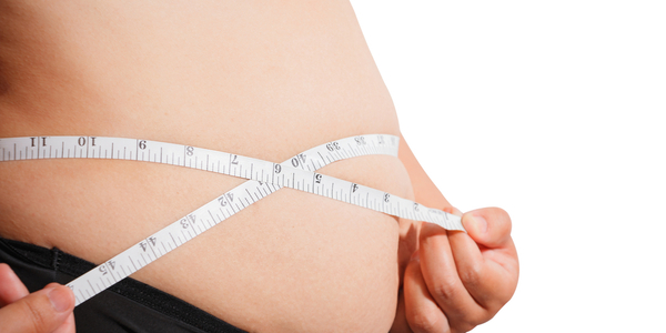 Lose Abdominal Fat: A Combined Approach