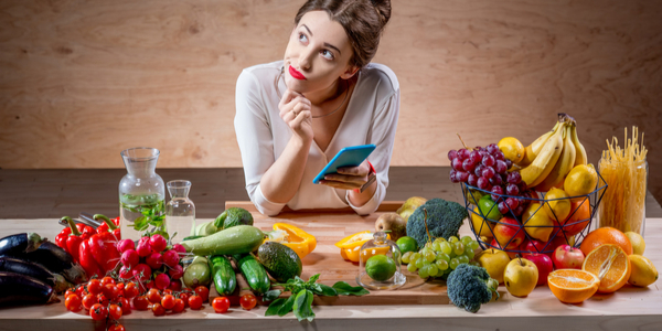 Diet and Nutrition: The Perfect Couple