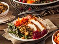 Tips on How to Not Overeat at Thanksgiving