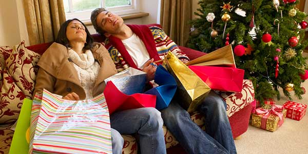 Stress-Free Holiday Tips to Avoid Overeating