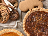 Food Fight! Which Holiday Desserts You Should Avoid?