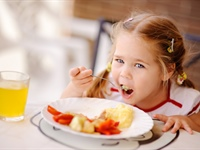 Why Savoring Your Food Promotes Healthy Eating