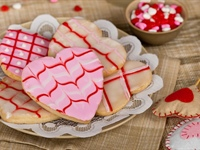 10 Healthy Valentine's Day Treats and Recipes