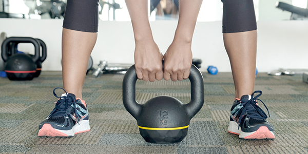Beginner's Guide to Strength Training for Weight Loss
