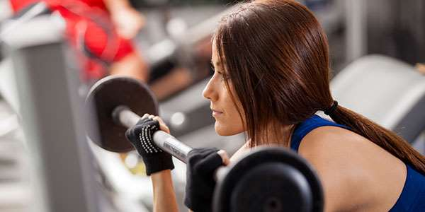 Add Strength Training to Your Workouts for 5 Health Benefits