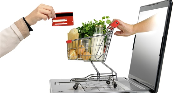 Online Grocery Shopping: The New Trend