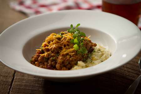 Recipe: Turkey and Beef Chipotle Chili