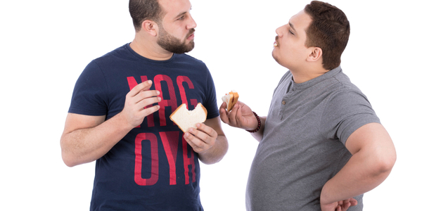 Get Fat Talk Free and Learn to Love Your Body Again