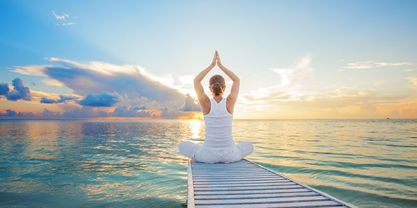 The Benefits of Yoga: Move Your Body & Fight Allergies