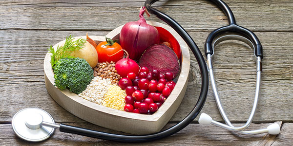 A Heart Healthy Diet Guide to Prevent Heart Disease