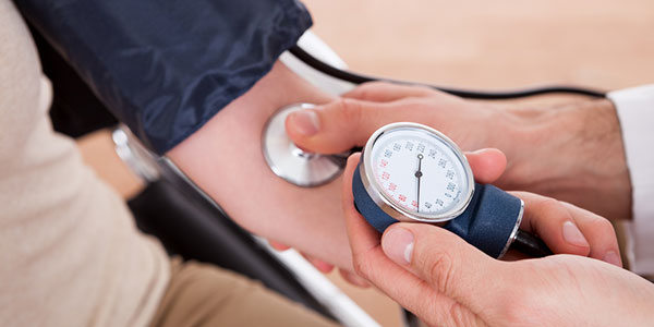 Your Blood Pressure Range: How to Track and Control It