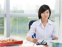 Gaining Weight at Work? Why it Happens and How to Stop It