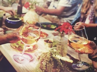 10 Healthy Summer Holiday & Party Ideas