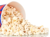Popcorn: What is it Hiding?