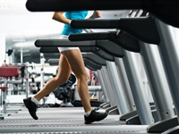Gym Memberships Can be Pricey. Find Out How to Save Money on Your Fitness