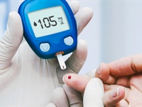 Rates of Diabetes on the Increase